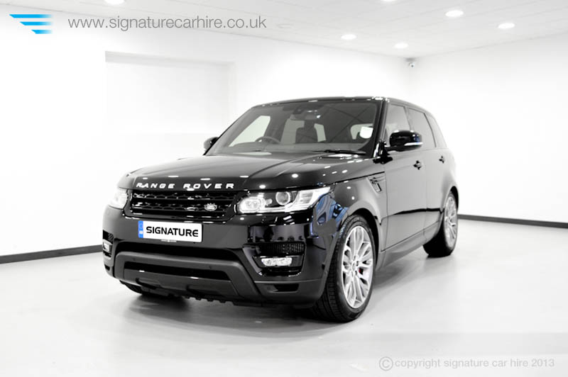 The All New Range Rover Sport The Driven Challenges Html