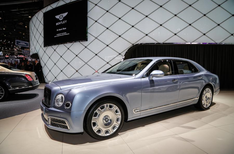 bentley mulsanne multiplies by four ahead of geneva motor show. Black Bedroom Furniture Sets. Home Design Ideas
