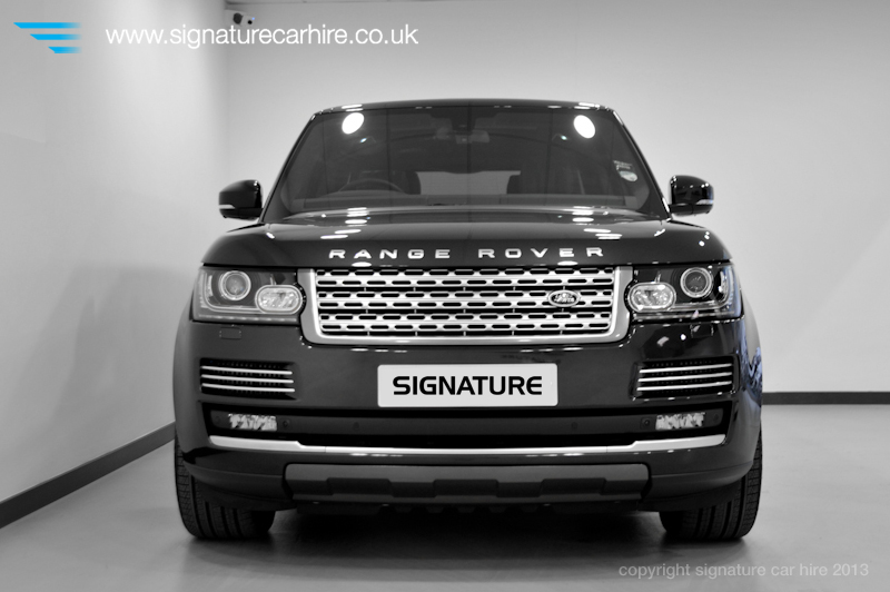 All New Range Rover Sport Pikes Peak Driven Challenge