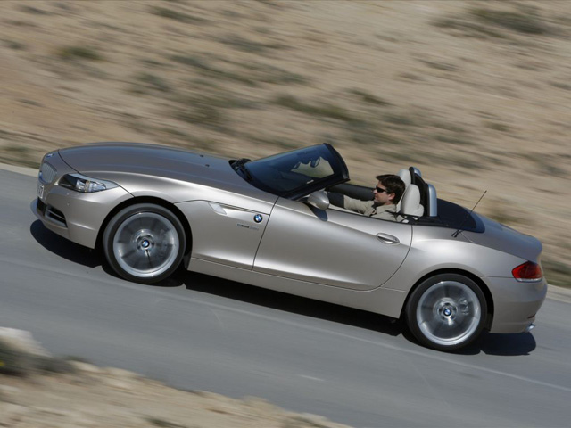 Exciting Look Into The Future Of Bmw Z4