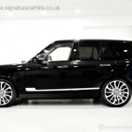 Range Rover Vogue 4.4 SDV8 Autobiography-side