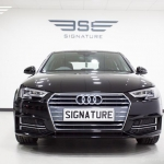 audi-a4--saloon-2.0tds-line-s-tronic-front