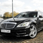 mercedes_s350_front_profile