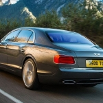 bentley-continental-4-door-coupe-rear