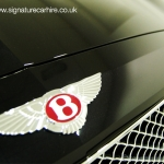 bentley-flying-spur-grille