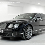 signature-car-hire-bentley-flying-spur-speed-front-side