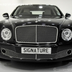 signature-car-hire-bentley-mulsanne-front-grille