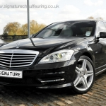 signature-chauffeuring-mercedes-S350-Bluetech