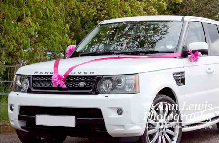 Wedding Signature Car Hire Is Here To The Rescue