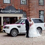 range-rover-wedding-car-hire-happy-couple