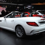 Mercedes-Benz-SLC