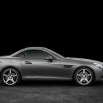Mercedes-SLC-side
