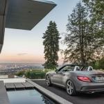 Mercedes-benz-SLC-Rear