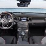 Mercedes-benz-SLC-43-AMG-Interior