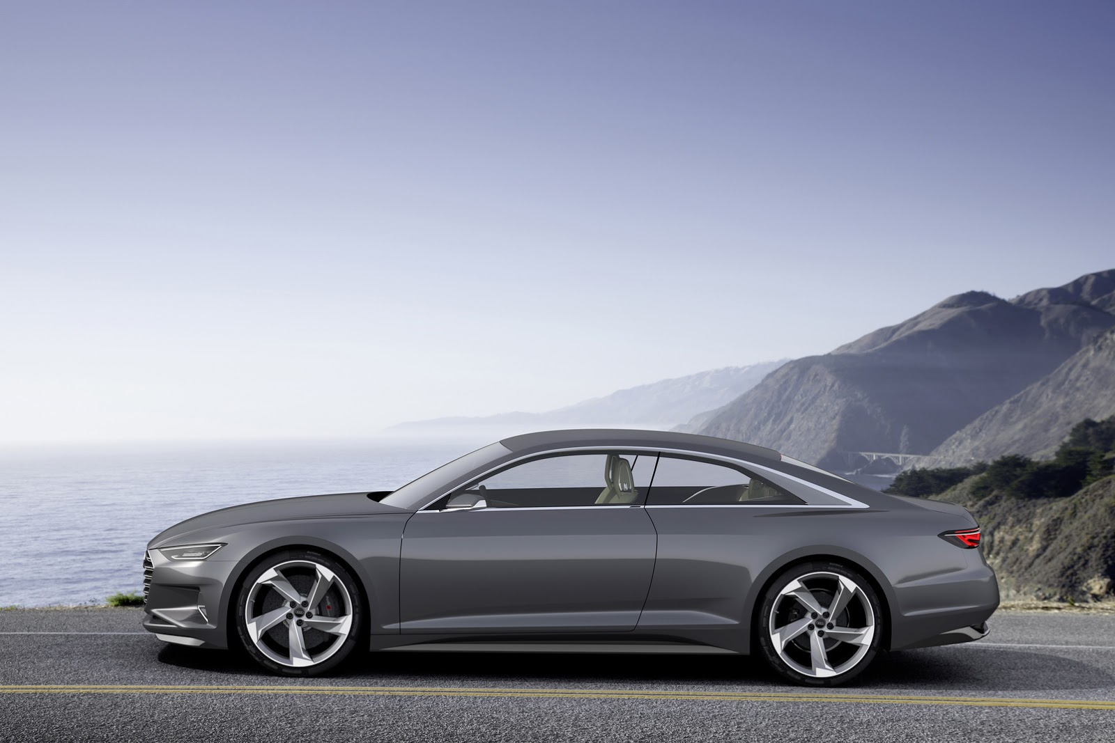 New Audi A8 First To Pioneer Hybrid Engine For The Brand Rs7 Diagrams 6