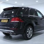 mercedes-benz-GLE-250d-sport-car-front-rear-side