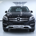 mercedes-benz-GLE-250d-sport-car-front