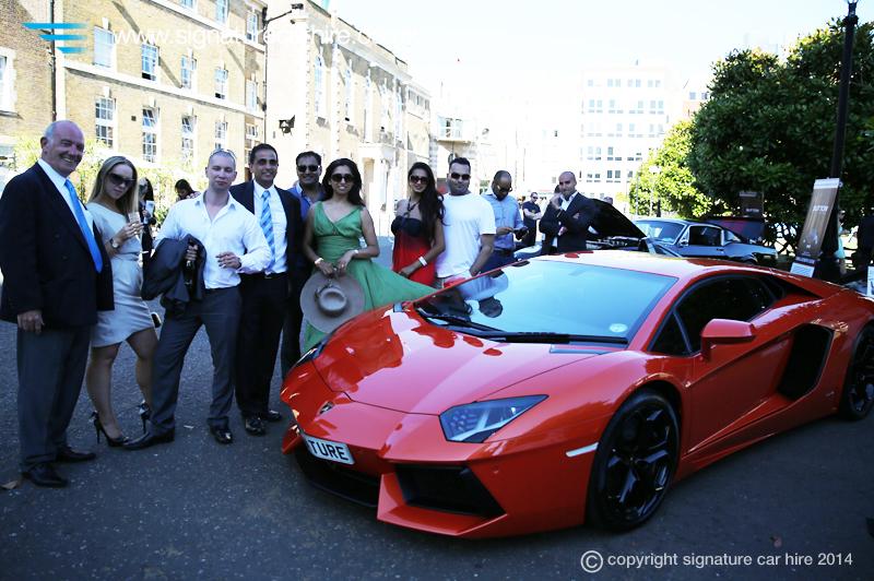 Lamborghini Gallardo Crystal City Car 2014 | El Tony