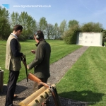 signature-car-hire-visits-holland-and-holland-shooting-range10