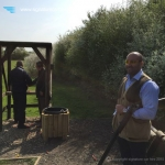 signature-car-hire-visits-holland-and-holland-shooting-range13