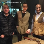 signature-car-hire-visits-holland-and-holland-shooting-range30