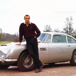 aston-martin-DB5 -james-bond