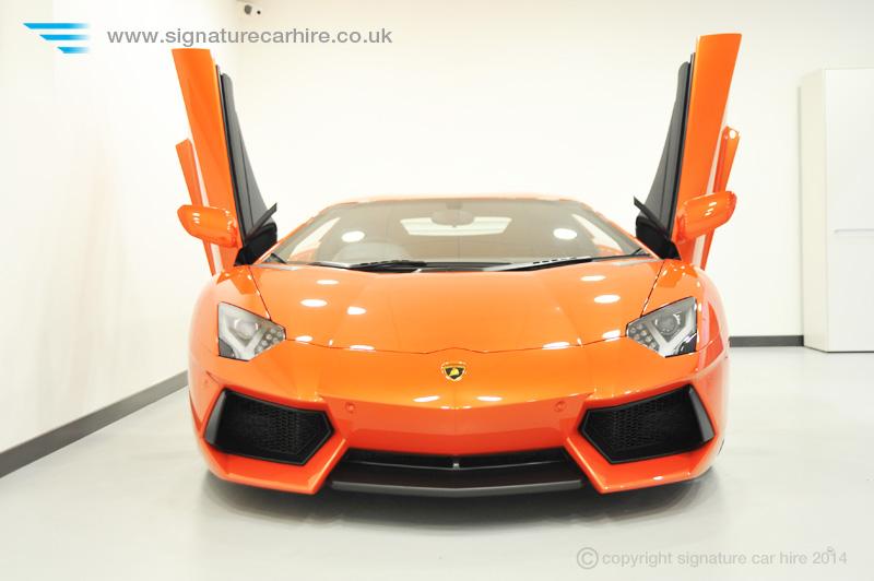 Lamborghini Aventador Lp750 4 Sv Revealed