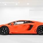 lamborghini-aventador-lp-700-side-orange