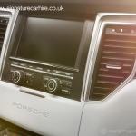 Signature-car-hire-porsche-macan-controls