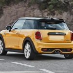 mini-hatchback-rear-cornering