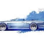 bentley_mulsanne_convertible_sketch_side