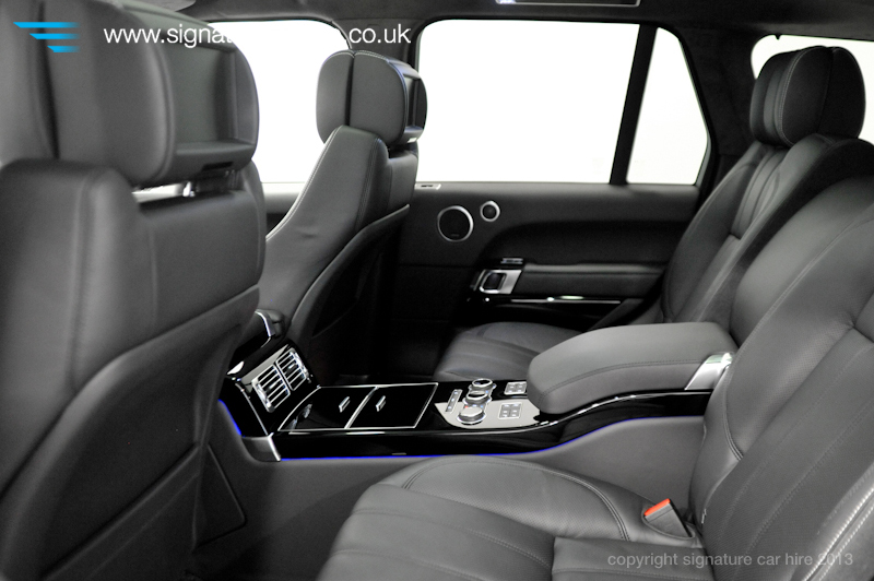 Discovery Sport Land Rover >> Our All New Range Rover Vogue 4.4 SDV8