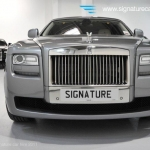rolls_royce_ghost_steering_front