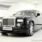 signature-car-hire-rolls-royce-phantom-front-side-view