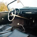 porsche-356-speedster-interior