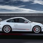 porsche-911-gt3-side-on-road