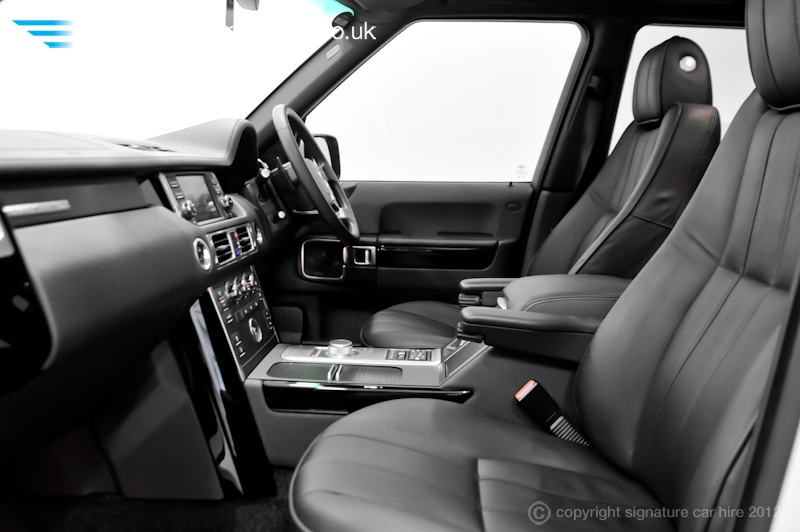 Official Pictures Of Our Range Rover Vogue 4.4 TDV8 ...