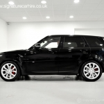 signature-car-hire-range-rover-sport-5.0-autobiography-side