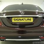 signature-car-hire-mercedes-s-class-rear-view