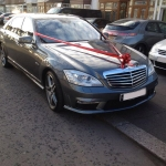 signature-car-hire-mercedes-s63-amg-wedding