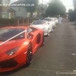 signature-car-hire-supercars-lamborghini-at-wedding