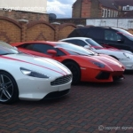 signature-car-hire-supercars-wedding-hire