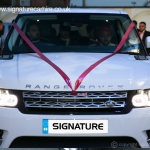 signature-car-hire-range-rover-sport-wedding