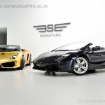 signature-car-hire-wrapped-lamborghini-gallardos