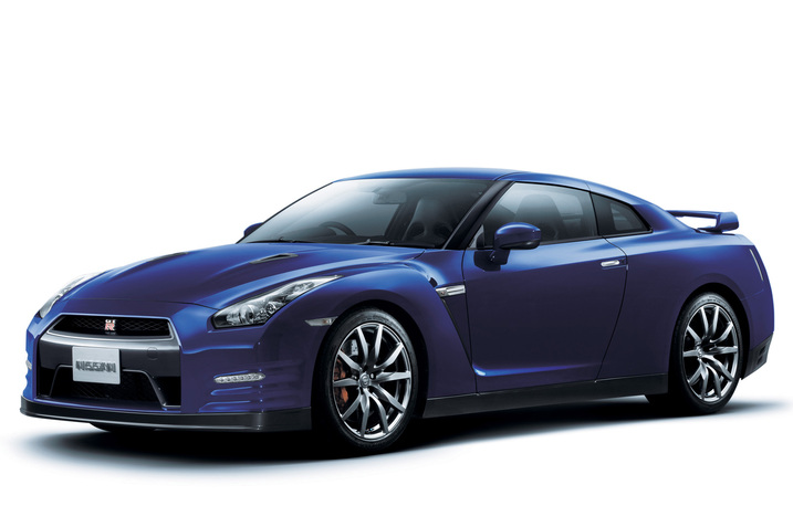 Skyline Gtr Car Hire