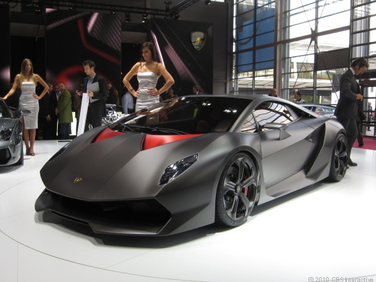 new lamborghini sesto elemento. Black Bedroom Furniture Sets. Home Design Ideas