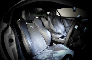 DBS Seats