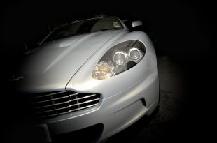 DBS Headlight