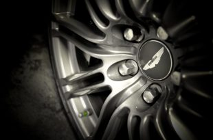 DBS Alloy Detail