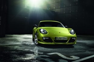 Cayman R Front 2